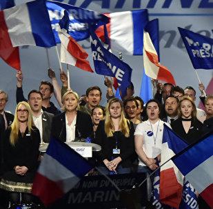 民调:法德英民众认为右翼政党崛起与政府不作为有关