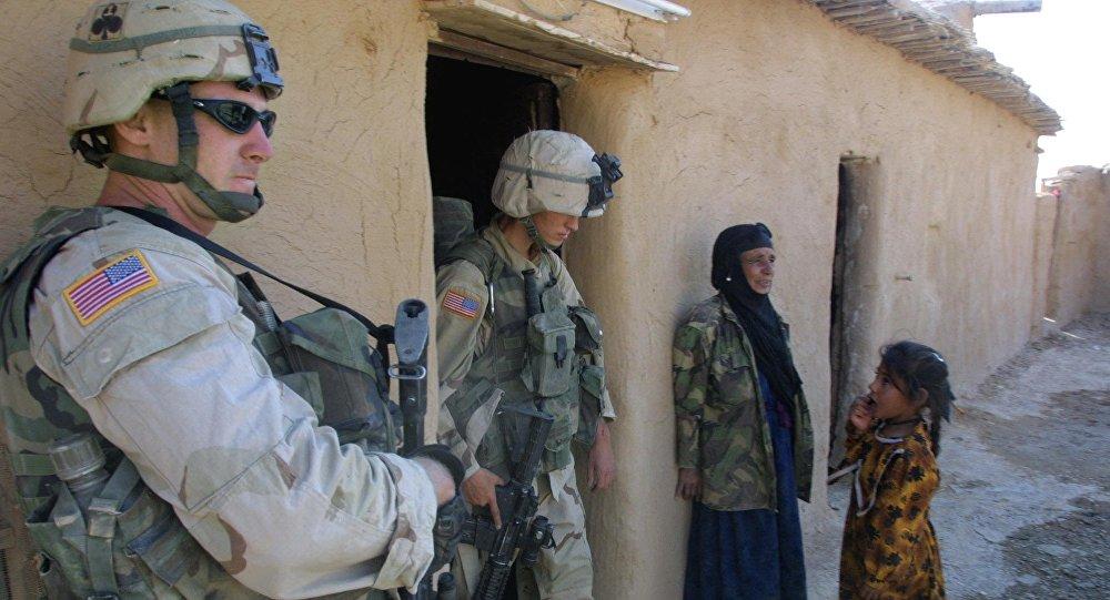绍伊古:美国正实施在伊拉克和利比亚已被核准的新殖民主义战略