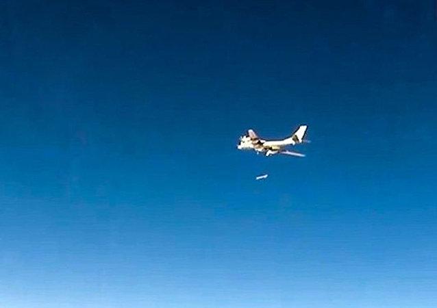 俄空天軍在敘開展行動以來已摧毀恐怖分子設施逾9.6萬處
