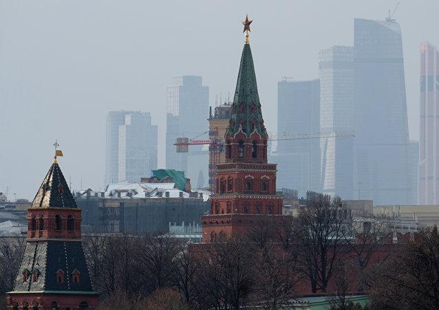 俄罗斯总统新闻秘书称,中国在叙问题决议草案表决中未投票体现其主权立场