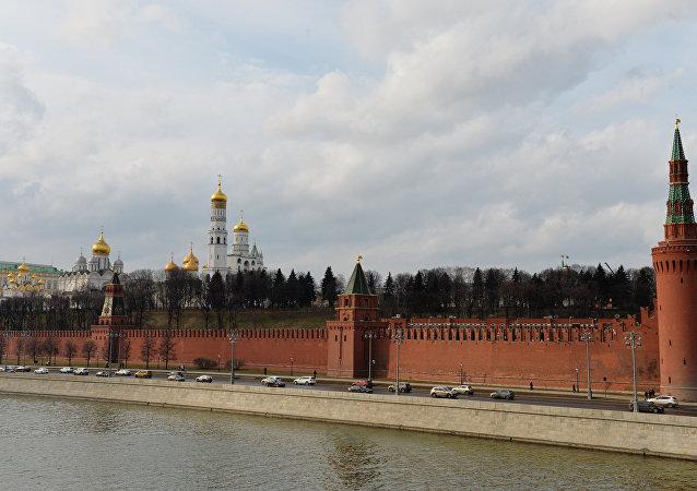克宫:削减向欧委会缴费是俄政府机关的一致立场