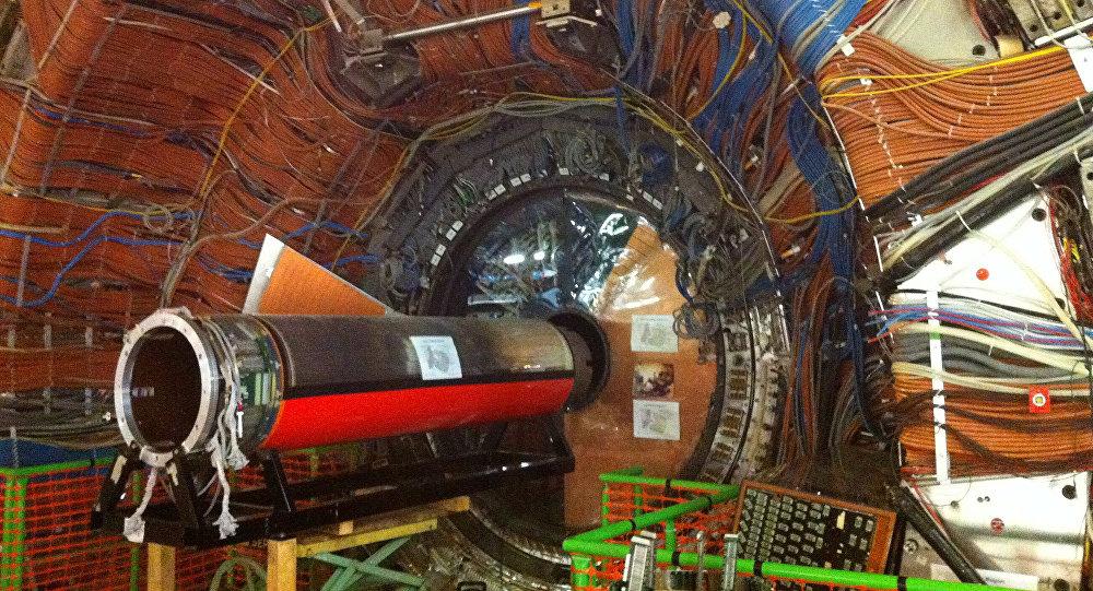 比強子對撞機更有前景的對撞機:學者談sPHENIX項目