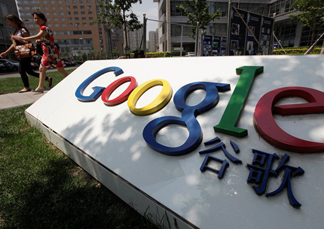 Google 和Twitter承認接收外國政治廣告