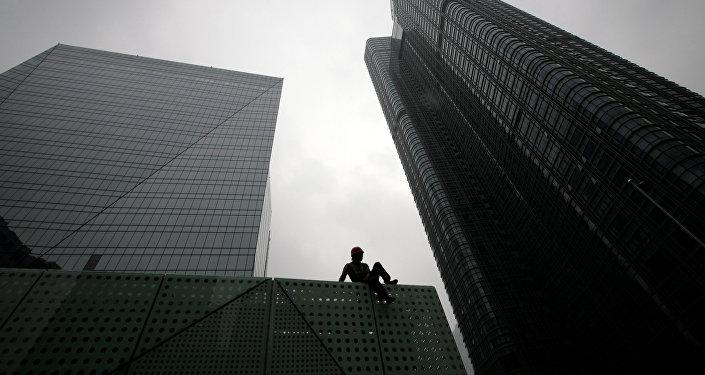俄专家:中国正在经济开放领域承担领导者角色