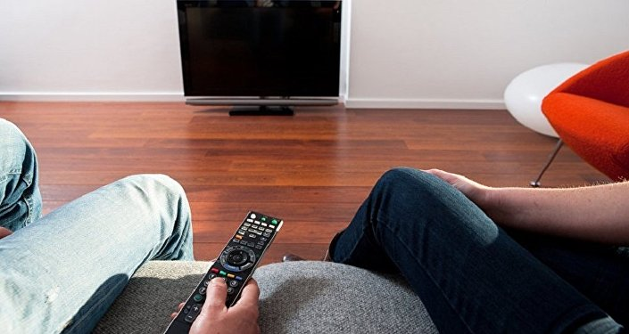研究:俄罗斯人看电视越来越少而上网越来越多