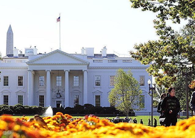 美国白宫欢迎埃塞俄比亚与厄立特里亚改善关系