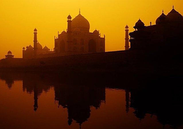 外媒:印度為何要抵制中國「一帶一路」倡議