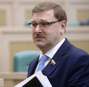 康斯坦丁•科萨切夫