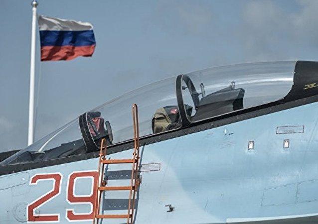 俄军技合作:最近10年俄占全球军机市场份额为27%