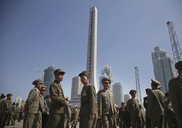俄驻日大使:朝鲜裁军应与有关确保地区和平措施的对话同时进行