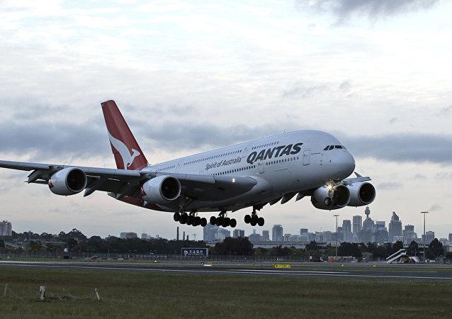 澳洲航空公司