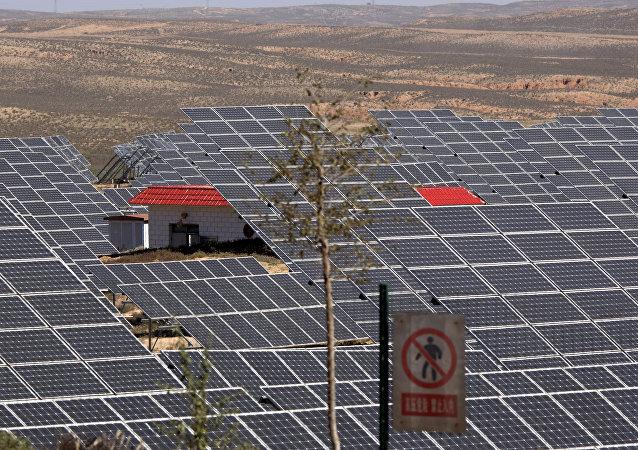 专家:中国将保持绿色能源火车头的地位