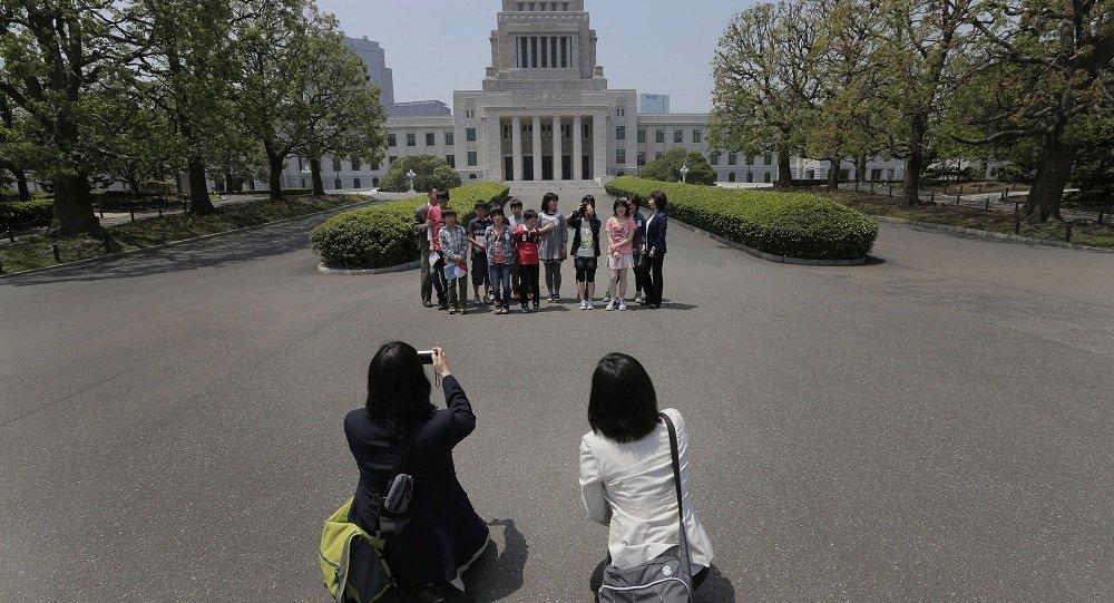 日本自民党与公明党执政联盟在参议院7月22日选举中获胜,日本,自民党与公明党执政联盟,参议院选举