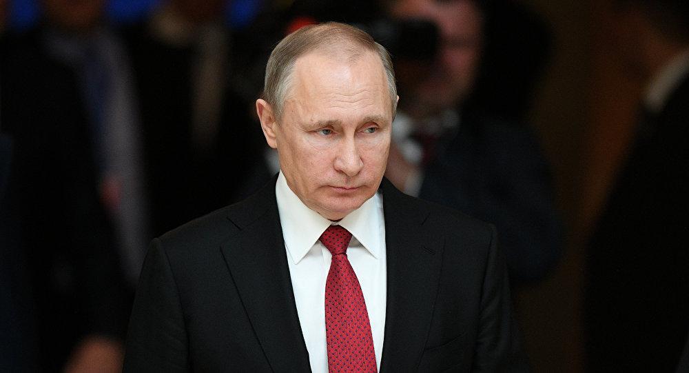 """""""一带一路""""论坛将于4月26日至27日举行 俄总统普京应邀作为主宾出席"""