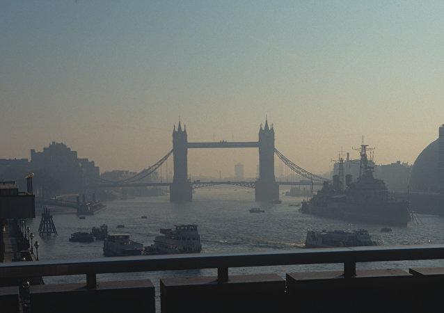 外國貴婦在倫敦一擲千金被警方盯上