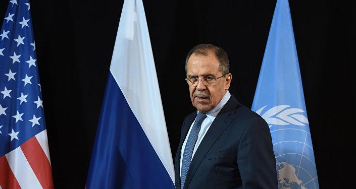 俄外長將於2月15日至16日出席慕尼黑安全會議