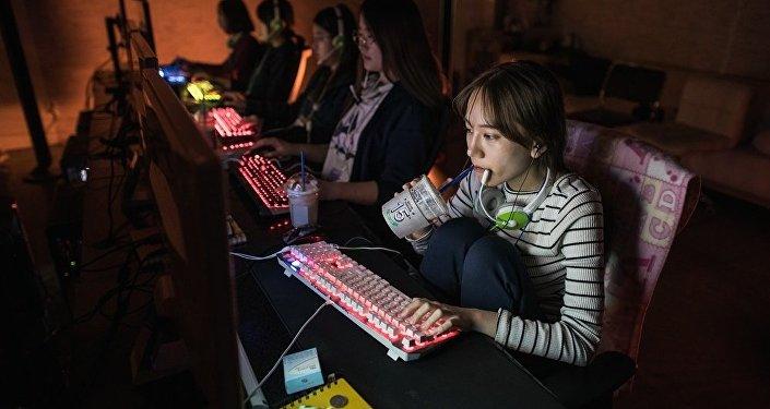 2019年中国电竞市场规模将突破2亿美元