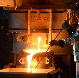 近百家中国企业将参加俄国际机床及金属加工技术展览会
