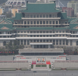 美国特工机构与朝鲜建立秘密联络渠道