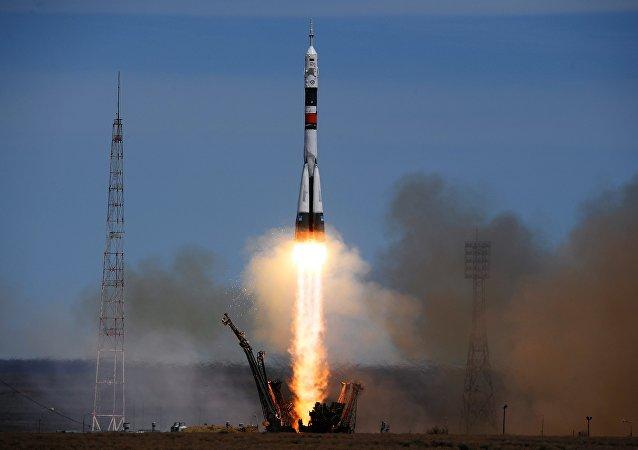 五角大楼:美国因俄中正丧失太空优势