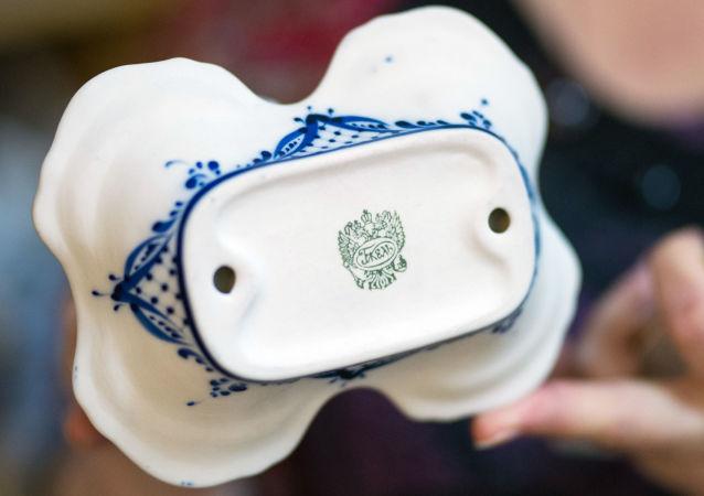 三百餘件俄羅斯帝國時期珍品文物亮相廣東省博物館