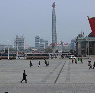 聯合國高級代表:聯合國歡迎朝鮮停止核試驗的決定