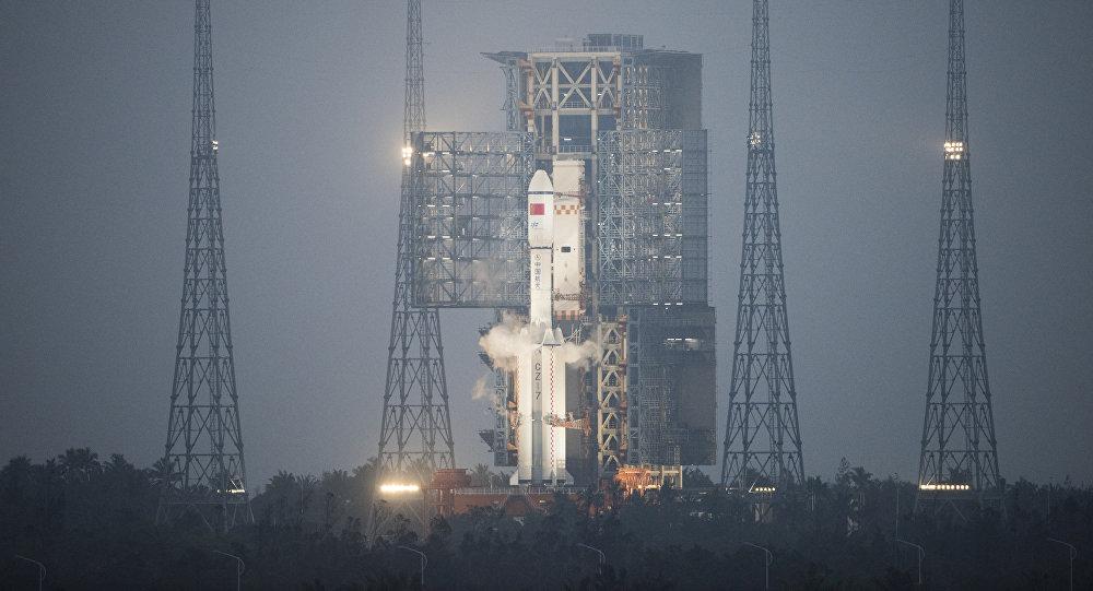 中國太空領域成就引美國不安
