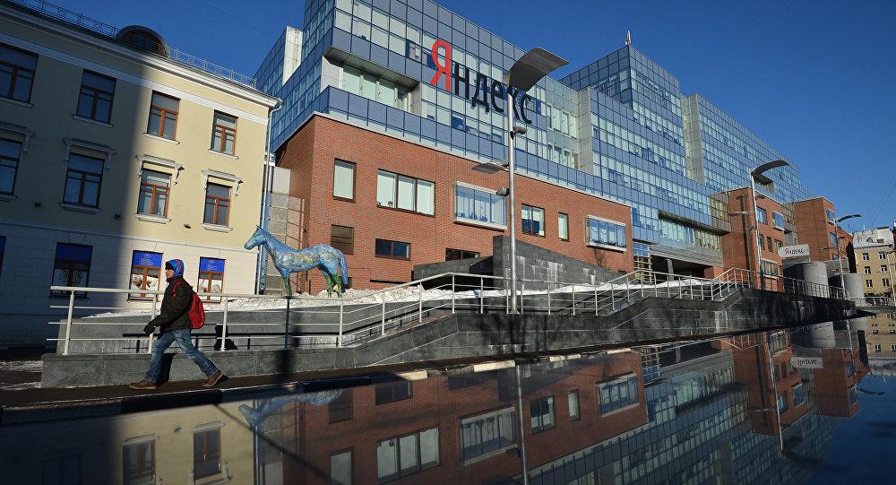 百度与Yandex在数据交换等领域具有合作潜力