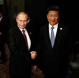 习近平和普京再登《时代周刊》2017全球影响力百人榜