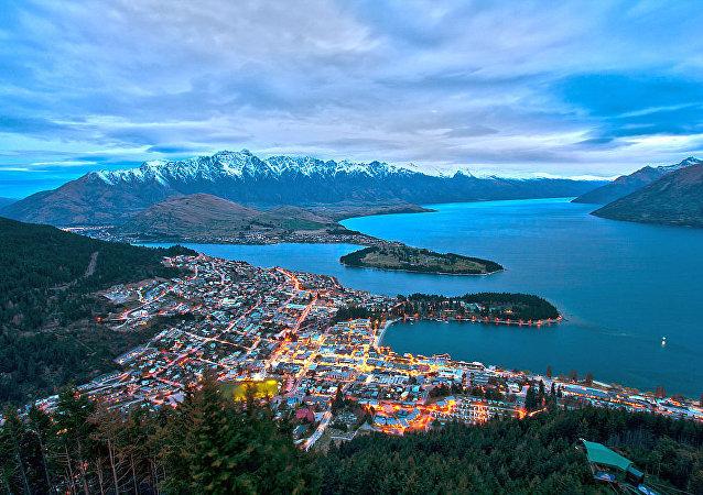 新西蘭製造出首個能夠與選民進行交流的「虛擬」政治家