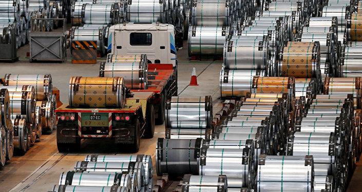 专家:中国钢铁产业最具全球竞争力