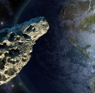 天文学家将今年9月小行星2006 QV89 与地球相撞的概率调整为零
