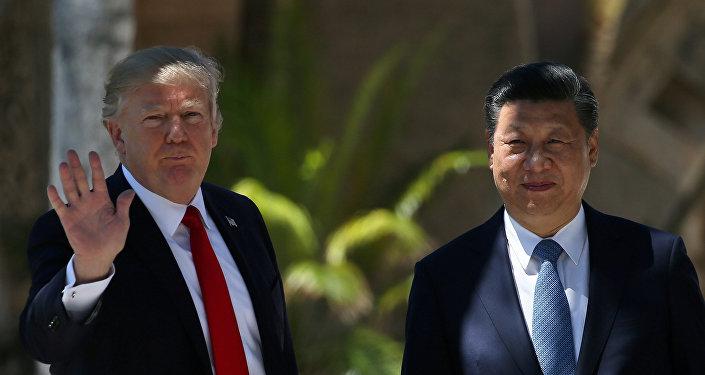 專家:中國將呼籲特朗普尊重大國利益
