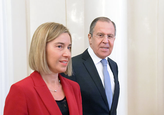 俄外长表示,莫斯科将敦促顿涅茨克和卢甘斯克履行明斯克协议