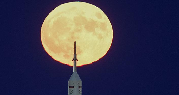 俄科研生产联合体愿与中国合作研制自动月球站