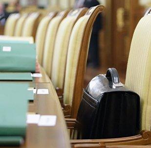俄政府将于2020年开始裁减公务员数量