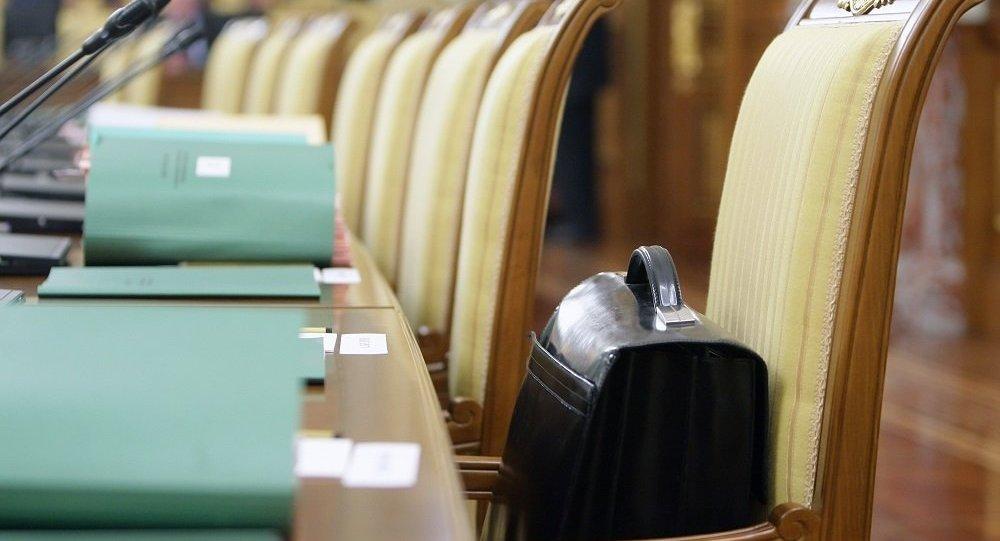 俄侦委:俄罗斯七年间因腐败犯罪损失超过18亿美元