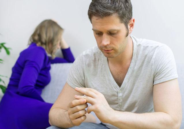 科學家:如何防止家庭破裂