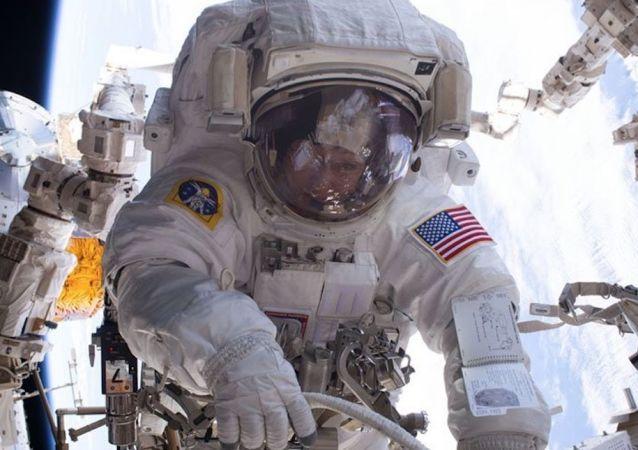 美國人將打破俄羅斯人一次飛行中宇航員出艙的記錄