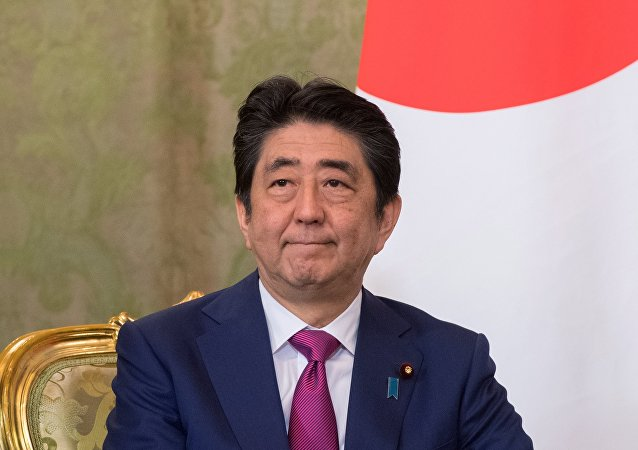 日本首相安倍晋三将出席2018年圣彼得堡国际经济论坛