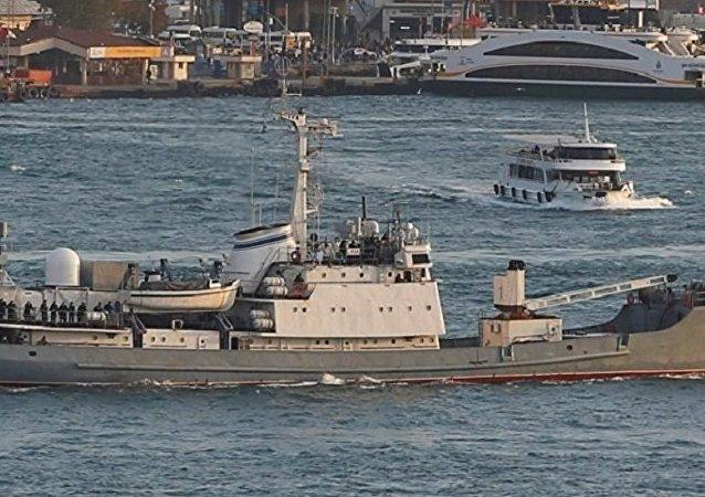 船「利曼」號