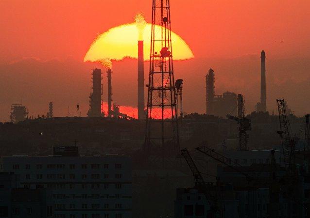 俄石油:該公司在與伊拉克庫區聯合項目中的份額或達60%