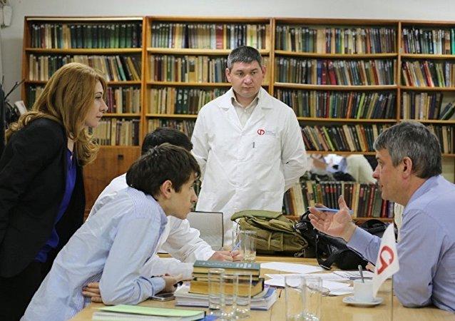 俄罗斯卡巴尔达-巴尔卡尔大学
