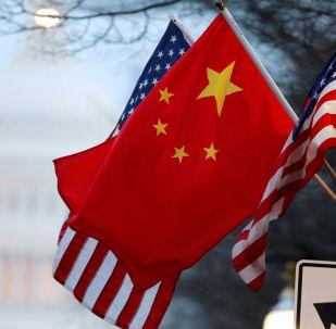 美国贸易代表称美中贸易磋商取得进展