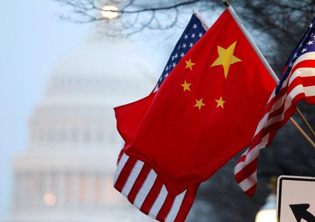 中方对美国针对中国产品发起的贸易救济调查案件趋增表示担忧