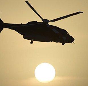俄直升机集团期望年底前与中国签署重型直升机研制合同