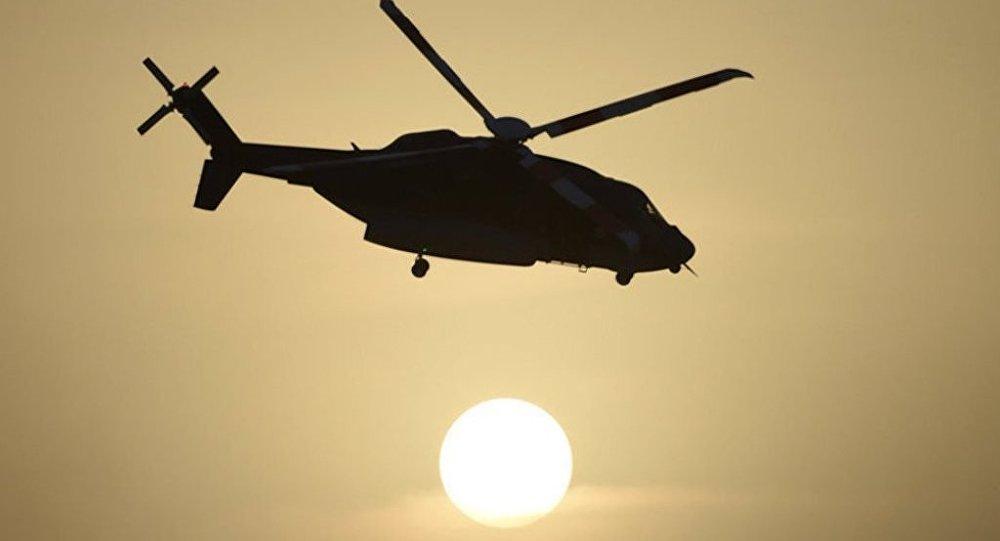 俄中聯合生產的直升機將安裝烏克蘭的改型發動機