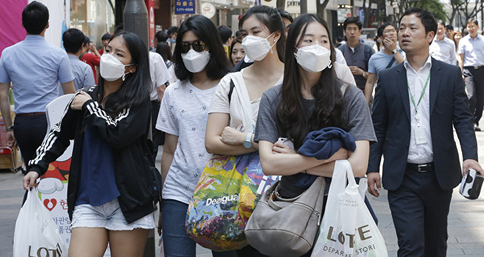 港媒:薩德讓濟州島失去中國遊客