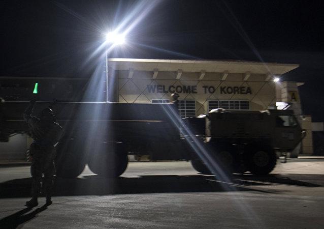 韩国重申未计划放弃部署萨德