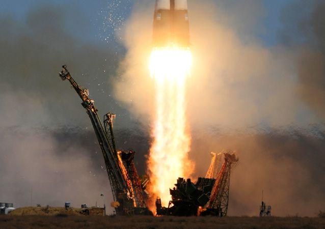 消息人士:俄方提議培訓印度宇航員以便送入太空